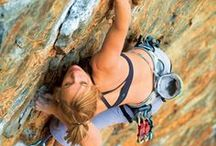Climbing / The biggest pasion of my life <3