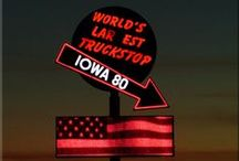 Live Iowa / People, places and state staples.