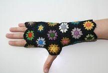 Crochet - Projects & Patterns