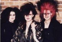 80's Goth / by Laila Autumn