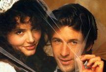 Le mariage du siècle / Scènes de mariages romantiques, grandioses, simples, drôles, décalés... du 7ème Art et de la télévision. #scène de mariage #films romantiques #wedding scenery #romantic movies