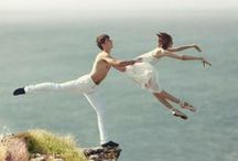 DANCE / Art That Was Brought To The Next Level. / by Harmony Nield