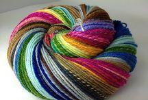 Yarn, priadza, lana