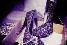 For the Love of Purple :D