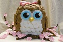 cake icing ideas
