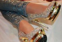 Bling is my thiiiing / All that glitters..