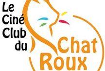 Le Ciné Club du Chat Roux / Découvrez ou redécouvrez des films que le Chat Roux affectionne.
