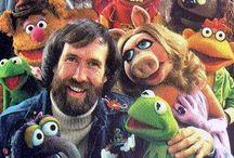 That's the Muppet Show / L'univers des Muppet de Jim Henson. #mupett, #muppetshow, #JimHenson