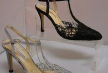 Wedding Shoes / We can cater for all your needs for your special day