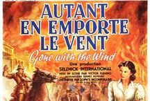 Autant en emporte le vent / Photos du film Autant en emporte le vent de Victor Fleming, 1939.  #gone-with-the-wind; #victorfleming; #vivienleigh; #clarkgable; #oliviadehavilland; #hattiemcdaniel / by BoMontage