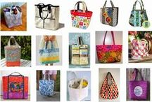 Bags / all about bag.. / by Shanti Nandayani