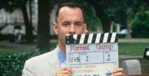 "Forrest Gump / Photos du film ""Forrest Gump"" de Robert Zemeckis #forrestgump #tomhanks #robinwright #robertzemeckis"