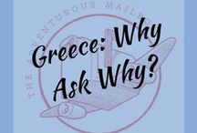 Greece / Book Five! Here are some illustrations, lessons, and other resources to use with the book (as well as some cool stuff we found on Greece).
