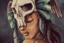 sketches , drawing , PicsArt, art , cool , illustation
