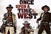 """Il était une fois dans l'ouest / Once upon a time un the west / Photos du film """"Il était une fois dans l'ouest"""" de Sergio Leone, 1968. #sergioleone"""