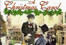 Scrooge, A Christmas Carol, 1951. / Photos du film Scrooge réalisé par Brian Desmond Hurst, 1951. #scrooge #christmascarol #alastairsim