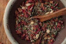 Herbal Remedies ✿