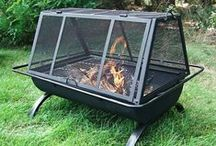 #FirePits And #Grills / Outdoor living and cooking. To see more products or to obtain additional  information on products listed here,  please visit our web site at http://www.cheapbuynsave.com