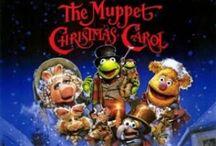 "The Muppets Christmas Carol / Photos du film ""The Muppets Christmas Carol"", 1992."