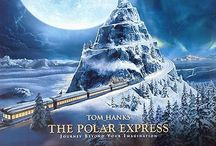 "Le Pôle Express / The Polar Express / Photo du film ""Le Pôle Express"", réalisé par Robert Zemeckis #tomhanks #robertzemeckis #lepoleexpress #thepolarexpress"
