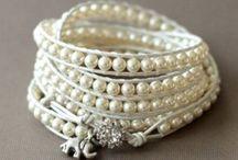 Chan luu braceletes / by Svetlana