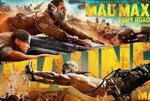 Mad Max Fury Road / Mad Max Fury Road , różne