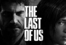 The Last of Us / The best game ever