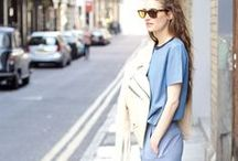 AIDA Shoreditch Looks - Women / Womenswear style ideas and outfit inspiration from our editorials, street style and more.