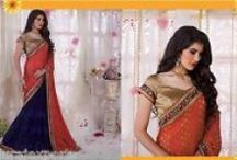 Saree Traditional Indian Pakistani Ethnic Wear / NEW #INDIAN #BOLLYWOOD PARTY WEAR #SAREE #PAKISTANI WEDDING & BRIDAL ETHNIC SARI, TRADITIONAL WEAR And ACCESSORIES