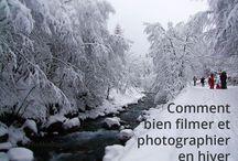 Réussir ses vidéos / Video tips / Des astuces pour mieux filmer et réussir vos vidéos. En français et en anglais. #bienfilmer #videography #astucestournage #reussirvideos #lesfilmsduchatroux #videotips #filming #makingfilm