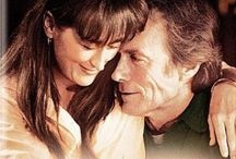 Sur les routes de Madison / The bridges of Madison County