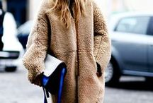 Winter Ready - Womenswear / Layers on layers: style inspiration for colder days and nights. Winter never looked so good.