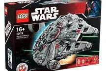 Star Wars - The Force Is Here / Everything In The Galaxy On Star Wars, Including Action Figures, Costumes, DVDs and more. All the Characters, Darth Vader, Darth Maul, R2-D2, Skywalker and more,