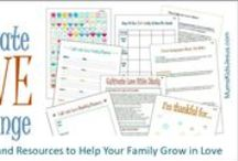 Free Printables for Mums, Moms and Family / FREE printables and planners. For mums and moms, family and kids. Arts and crafts. Parenting help. Christian inspiration.