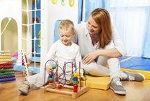 OT pediatric