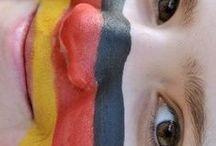 Germany- Berlin-Frankfurt-Munich-Oktoberfest: Travel / Germany-Deutschland points of Interest:  Berlin Wall, Frankfurt skyscrapers, Munich Oktoberfest, Bavaria German, German Kultur, German craft beer, Neuschwanstein Castle, Brandenburg Gate, Reichstag building, Cologne Cathedral, Europa Park, Zugspitze. Germany holidays cheering cities: Berlin, Munich, Frankfurt, Hamburg, Düsseldorf, Cologne, Dresden, Bremen, Stuttgart, Hanover, Trier, Baden-Baden. German fashion, crafts, lifestyle, food & drinks.