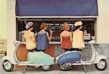 ✿ Time Flies / Vintage vintage vintage - 50's 60's 70's