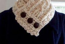 Crochet Ideas / Rug and clothing ideas