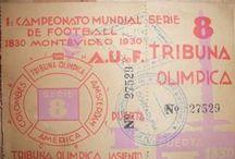 Jules Rimet World Cup / Eintrittskarten