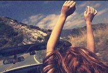 ☼ Wanderlust ✈ / Goooooooo ✈