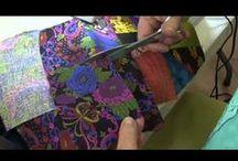 Шитье / Уроки шитья