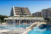 Hotel & Aparthotel