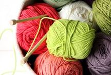 HIP! / HIP, staat voor haken is hip. Leuke crochet-ideeën.