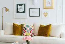 R - Living Room