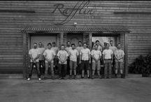 Présentation de la menuiserie / Rafflin  #Menuisiers depuis 1978 / Carpenters since 1978