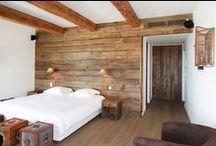 #Chambres / #Chambres en bois réalisés par Menuiserie Rafflin dans le Golfe de Saint Tropez / Wooden rooms made by Rafflin carpentry in the Bay of #SaintTropez