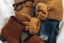 Winter fashion ❄️