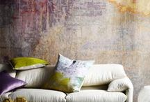 Modern Spaces / Shake it up! Step outside your comfort zone, go bold