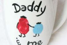 Mother days/fathers day / Things to make for Mom and Dad / by Emma F