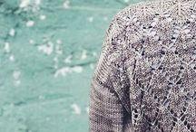 b.Woolens' Knits / b.Woolens Knitting Patterns